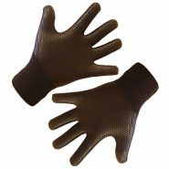 3mm titanium neoprene wetsuit gloves with grippy palms