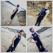 NCW 2mm thermal short john wetsuit