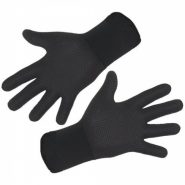NCW 3mm titanium neoprene grippy palm wetsuit glove (super stretchy)