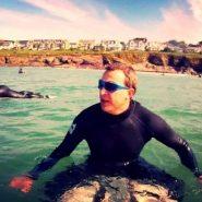 NCW Gulf Stream 3/2 Back Zip wetsuit