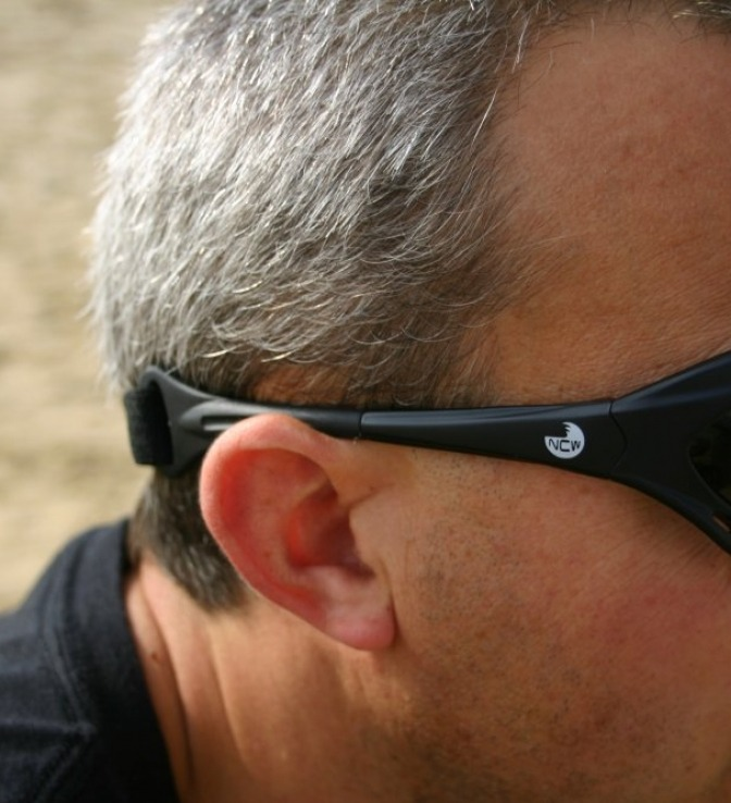 NCW watersport sunglasses