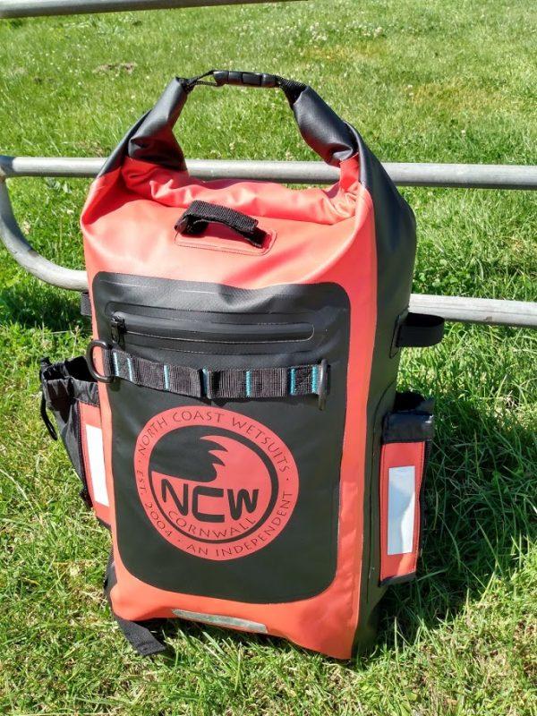 30L backpack dry bag