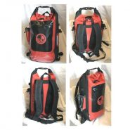 NCW 30L backpack drybag
