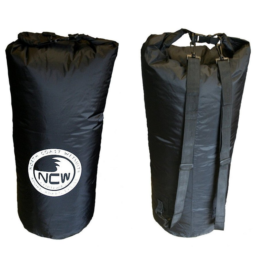 85 litre lightweight dry bag