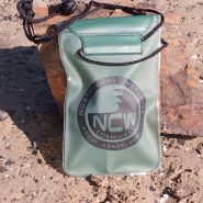 NCW waterproof key bag pouch