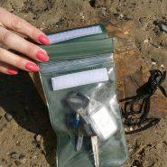 NCW waterproof key bag pouch 2