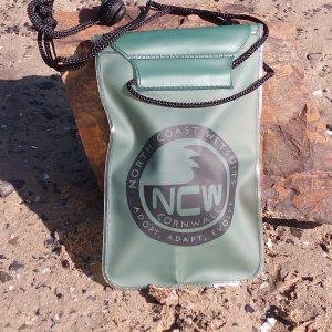 NCW waterproof key bag pouch