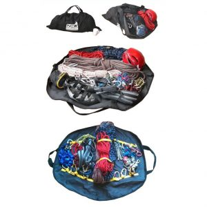 NCW climbing gear kit bag