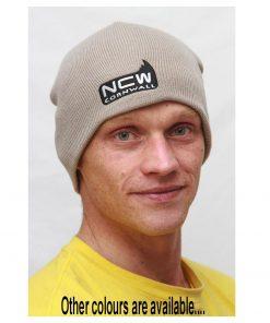 NCW cloth beanie