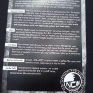 ncw keybag note