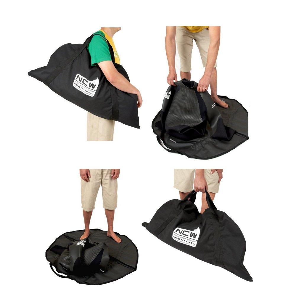wetsuit bag changing mat