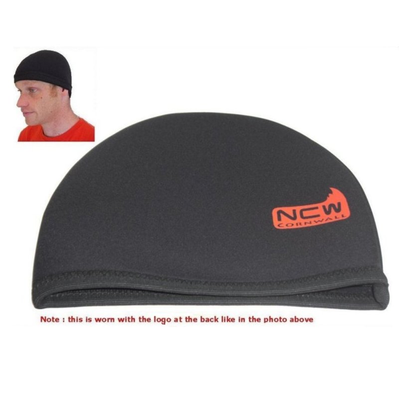 3mm neoprene beanie hat