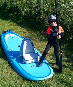 Kids 3mm full wetsuit