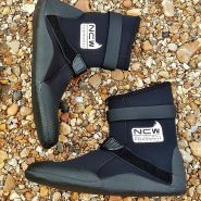 NCW 5mm Thermal Surf / wetsuit boot