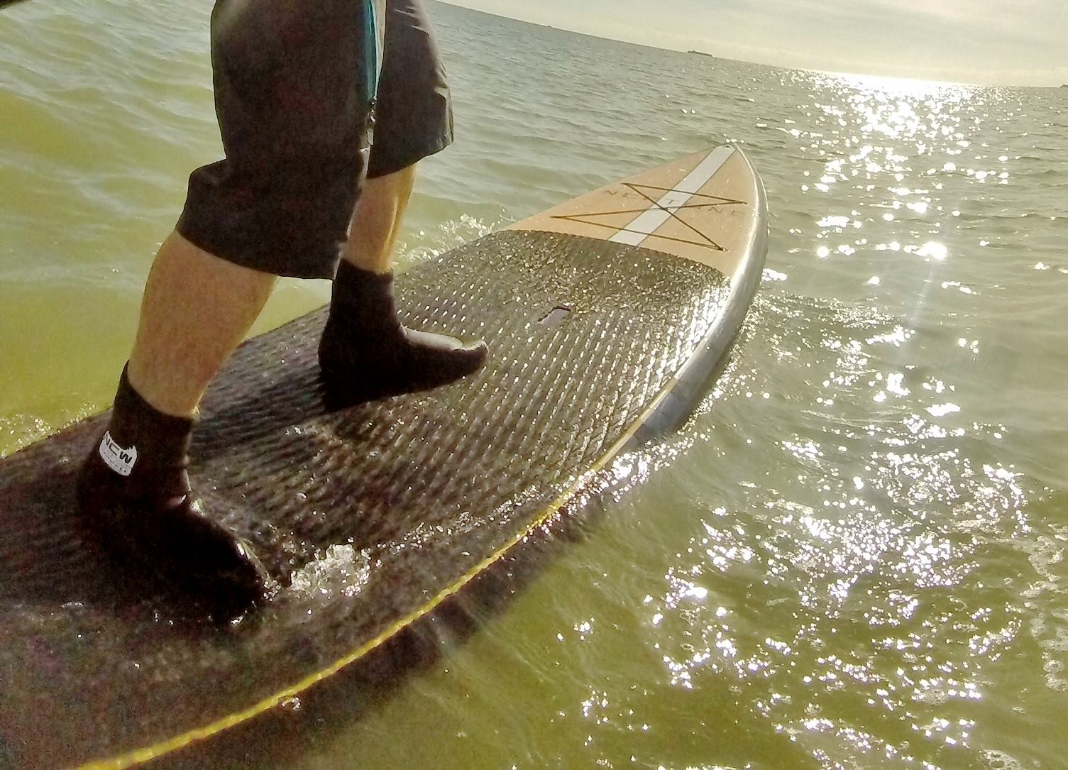 5mm surf boot