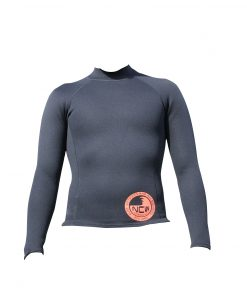 1.5mm thermal neoprene long sleeve rash vest by NCW