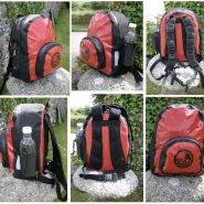 NCW 20l backpack drybag