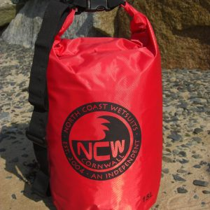 15 L ripstop light weight dry bag