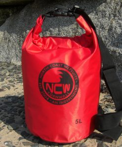 5 L ripstop light weight dry bag