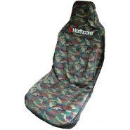 Northcore Waterproof Camo Van & Car Seat Cover
