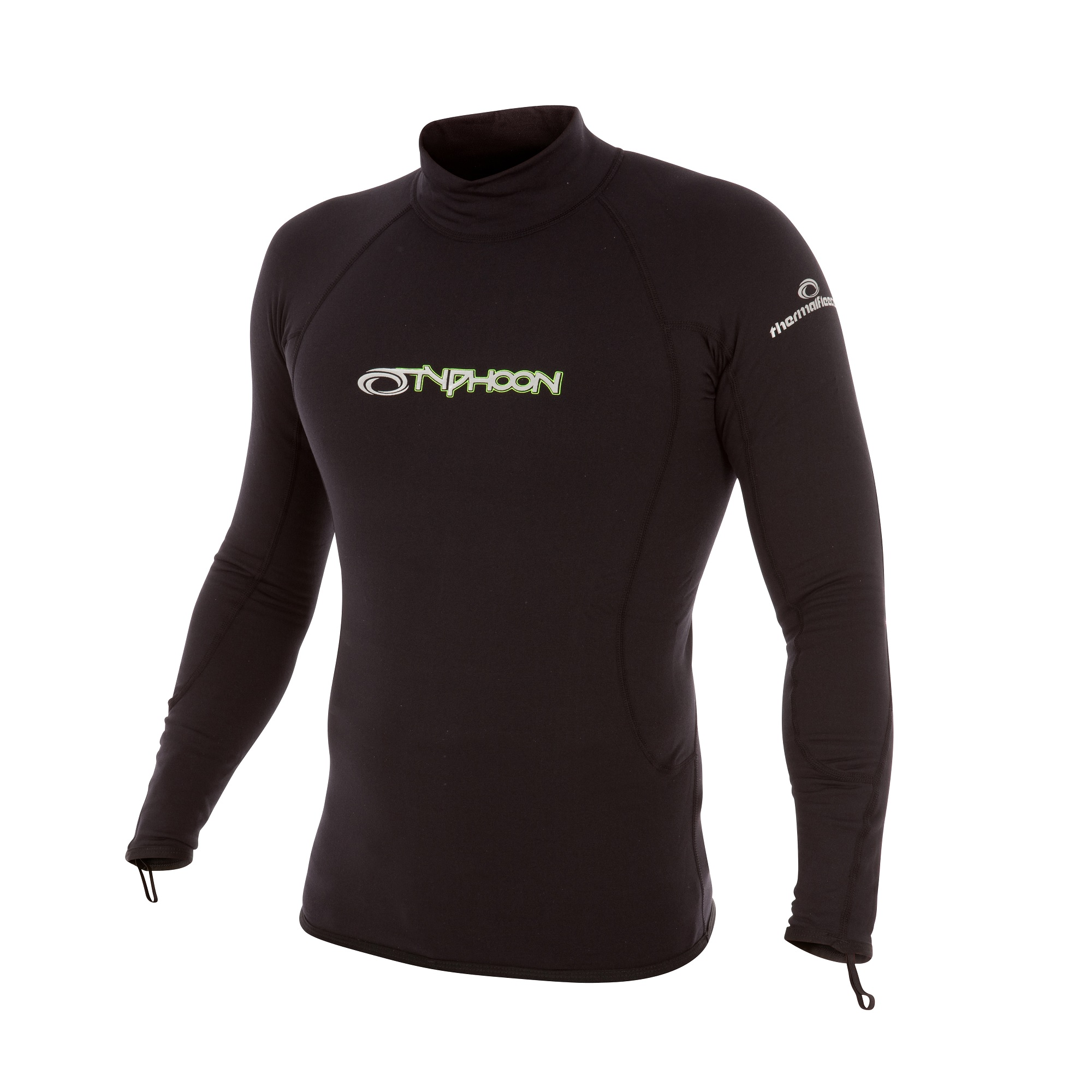 THERMAFLEECE Long Sleeve rash vest by Typhoon