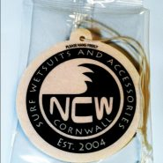 NCW car / van air freshener