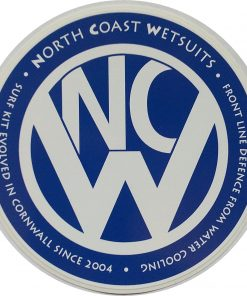 NCW VW homage Sticker