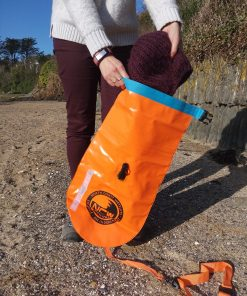15L swim float tow drybag loading hat etc