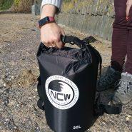 20l ripstop black drybag 1