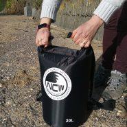 20l ripstop black drybag 2