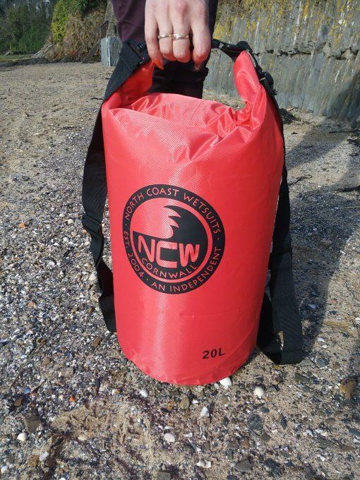 20 litre dry bag
