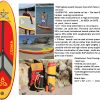 "O'shea 10'2"" inflatable SUP package"