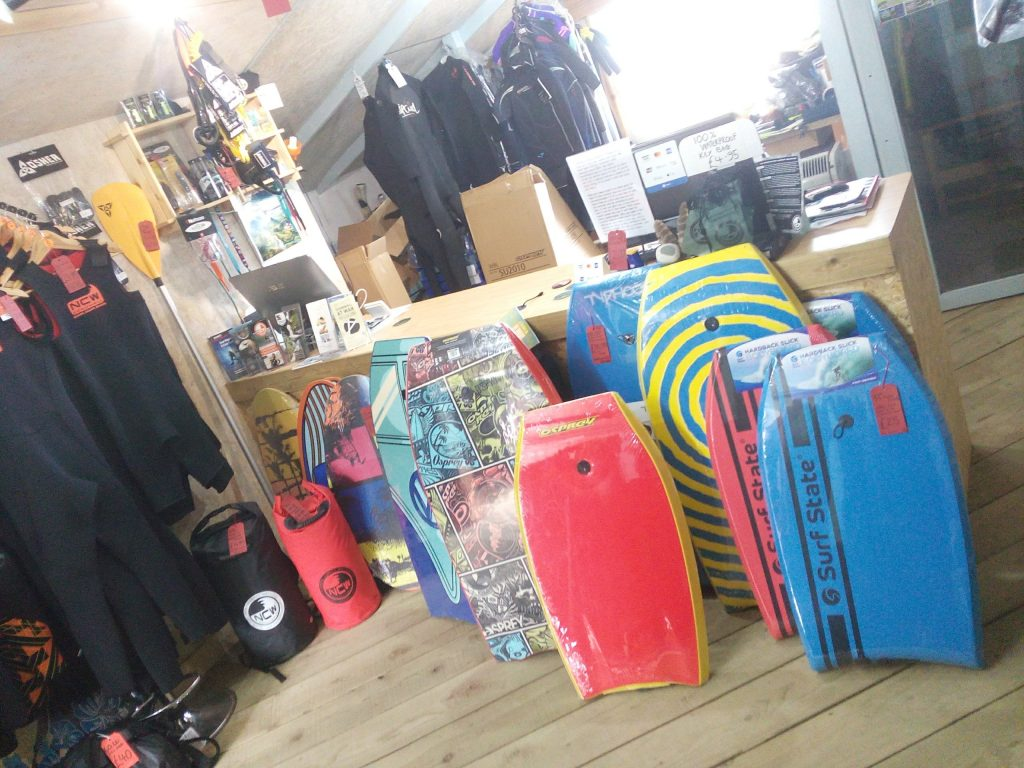 Check out our great range of adult and kids bodyboards