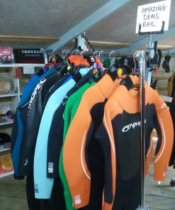 north coast wetsuits - wetsuits sale