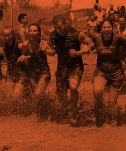 MUD RACE & OCR