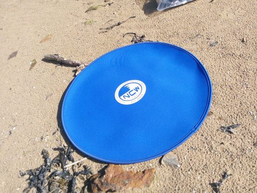 neoprene beach changing mat