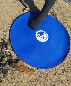 surfers beach changing mat