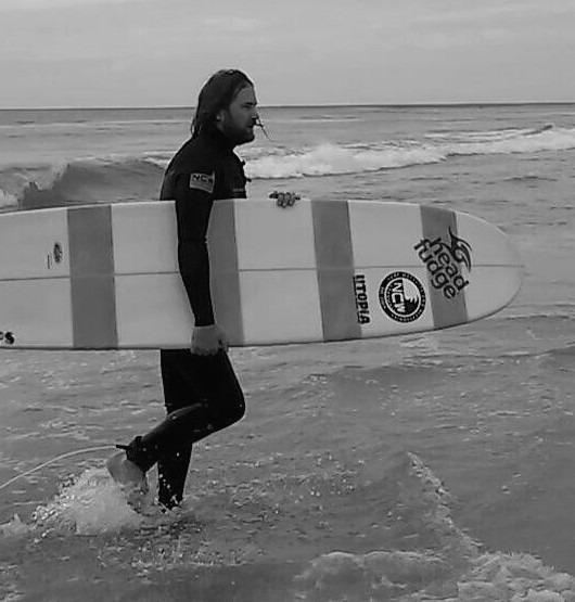 dan taylor NCW rider surf and skate