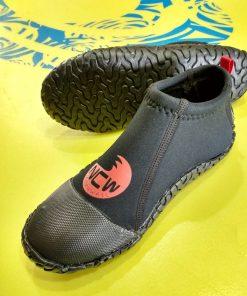 NCW kids 3mm wetsuit boot / bootie