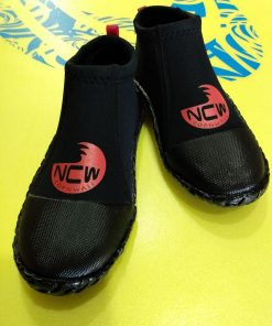 NCW kids 3mm wetsuit ankle boot