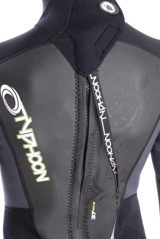 Kids Typhoon storm wetsuit