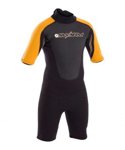 Infant and Youth Swarm shorty Wetsuit