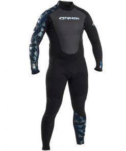 Typhoon Storm TFlex 3mm wetsuit