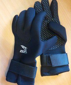ist 3mm neoprene wetsuit glove