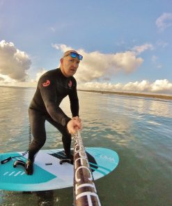 ncw 5/3 gulfstream wetsuit for foiling