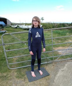 O'Shea kids 3/2mm full length wetsuit