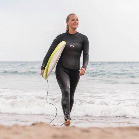 Osprey Origin ladies / womens 5/4 winter cold water wetsuit