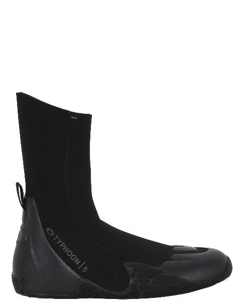 Typhoon wetsuit boot #2