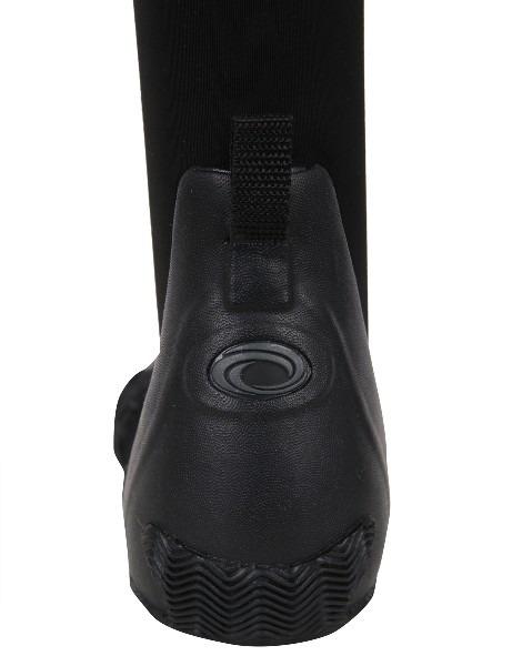 Typhoon wetsuit boot #4